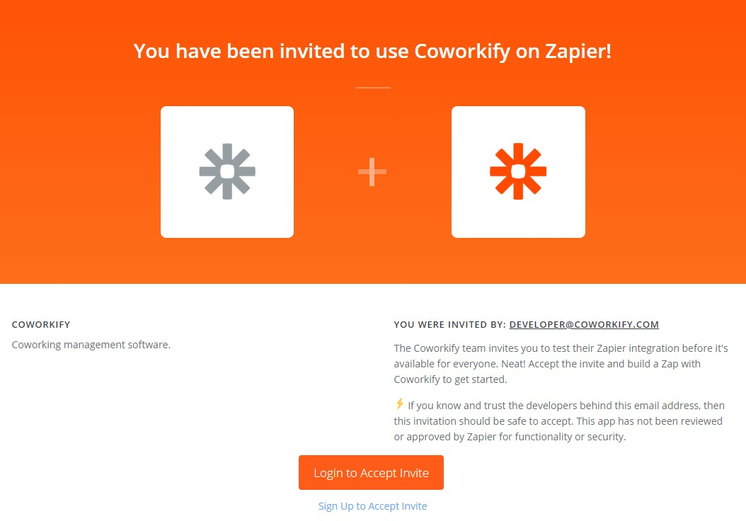 Google Calendar Synchronization using Zapier – Coworkify Support